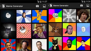 Memes Generator App - 10 best meme generator apps for android vondroid community