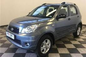 daihatsu terios 2015 2015 daihatsu terios terios 1 5 diva deluxe cars for sale in western