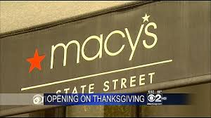 macy s to open on thanksgiving for the time las vegas