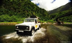 jeep 4x4 half day 4x4 jeep safari tour tahiti activities tahiti com