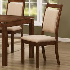 Fabric Chairs For Dining Room Enchanting Dining Room Chair Upholstery Gallery Best Ideas