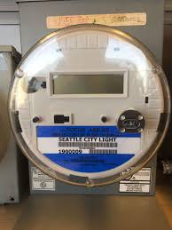 seattle city light transfer seattle city light advanced metering opt out policy