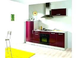 cuisine en bloc mini bloc cuisine la peyre cuisine awesome cuisine bistrot lapeyre