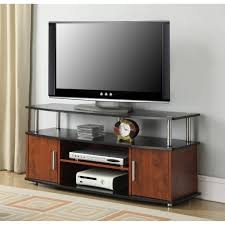 tall tv stands for bedroom