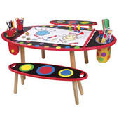 Play Table For Kids Kids Activity Table