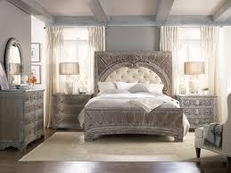 Discount Furniture Los Angeles Ca Hooker Furniture Bedroom True Vintage California King Upholstered