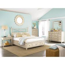 the relaxed natural aesthetic of the americana home collection is