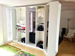cube room divider making pax in the living ikea hackers trends and