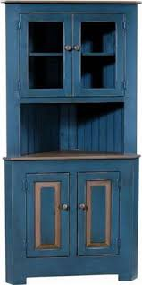 kitchen corner hutch cabinets our corner bar cabinet offers luxury space saving this distressed
