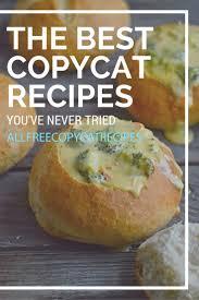 199 best our best copycat recipes images on pinterest copy cat