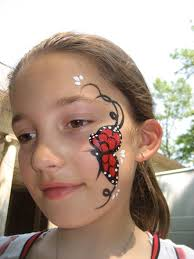 melinda u0027s children u0027s parties kids face painting nyc www