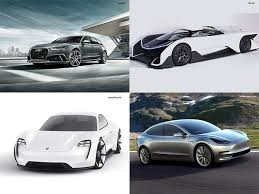 tesla model 3 8 electric cars that will be here by 2020 the