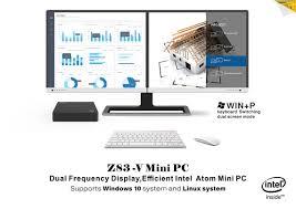 Xbmc Wohnzimmer Pc Maxesla Mini Pc Support For Windows System U0026 Linux Amazon De