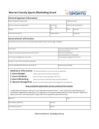 plan sample non profit