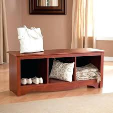 mud bench with storage shoe benches and storage entryway benches