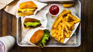 She Shack by It U0027s Shake Shack U0027s World You U0027re Just Eating In It Eater