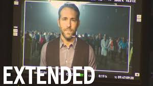 ryan reynolds teams up with sickkids for new campaign extended