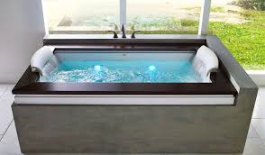 fuzion bath jacuzzi baths jacuzzi luxury bath pinterest