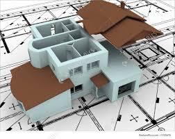 house blueprint stock illustration i1708476 at featurepics