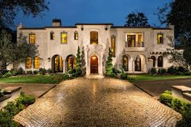Mediterranean Mansion | utterly luxurious mediterranean mansion exterior designs that will