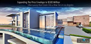 the 10 most expensive luxury real estate sales in los angeles for