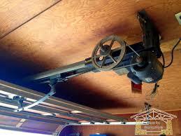 Overhead Door Of Washington Dc by Yours In 670 Overhead Garage Door Returns Home