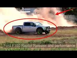 2018 ford raptor towing capacity f 150 diesel review youtube
