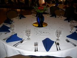 50th high school reunion ideas 12 best decorating for royal blue and yellow gold class reunion
