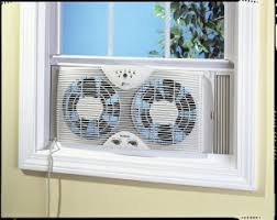 electrically reversible twin window fan best window fan