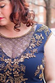 best dressed 5 style rules for plus size wedding guests