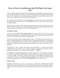 proper resume template proper resume template proper resume format12751650 resume