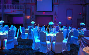 table and chair cover rentals banquet table decorations table decor guest table purple satin