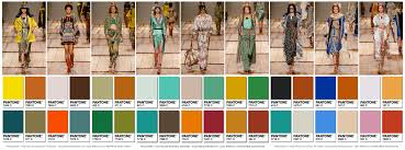 spring color trends 2017 etro spring summer 2017 collection color codes u2039 fashion trendsetter