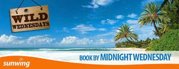sunwing vacations cheap vacations flights tag vacations