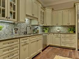 Antiquing Kitchen Cabinets Glazing Cabinets Ideas On Pinterest Refinished Best Distressed