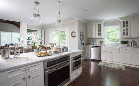 Property Brothers Kitchens by Before U0026 After Open Concept Classic
