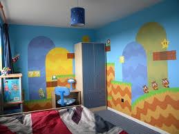 Super Mario Bedroom Decor 60 Best Nintendo Bedroom Images On Pinterest Videogames