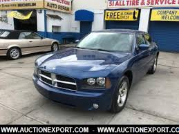 dodge charger all years january 2017