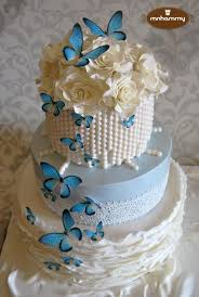 172 best butterfly cakes images on pinterest butterfly cakes