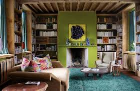 home interior colour a preview of pantone s home interiors colour trends 2018 covet