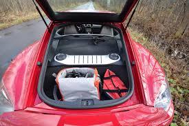 porsche trunk 2015 porsche cayman gts autos ca