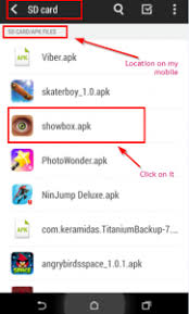showbox apk file showbox for mac os macbook showbox apk