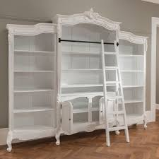 antique french style bookcase french furniture french bookshelf