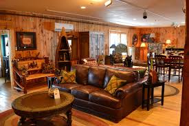 rustic home interior ideas how to bring best rustic decor to home manitoba design