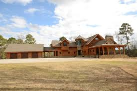 hybrid and timber frame homes