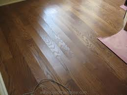 my hardwood floors are cupping meze