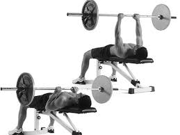 Close Grip Bench Bodybuilding The 10 Best Exercises For Your Chest Men U0027s Health