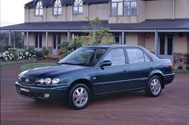1999 toyota corolla problems used toyota corolla review 1999 2001 carsguide