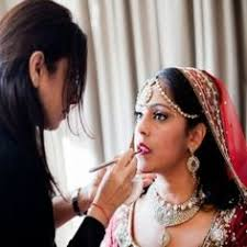 60 Best Indian Bridal Makeup Tips For Your Wedding Angel Makeups Brides Do Not Wear Makeup Only For A Day They Get