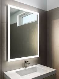 Mirror Bathroom Light Halo Light Mirror Bathroom Lighting Captivating